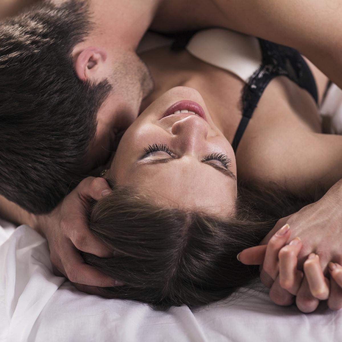 Видео секс между любовной парой