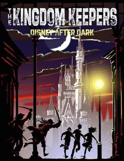 Kingdom keepers 9950