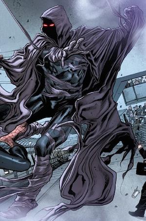 Sleepwalker  earth 616  from avenging spider man vol 1 19 001