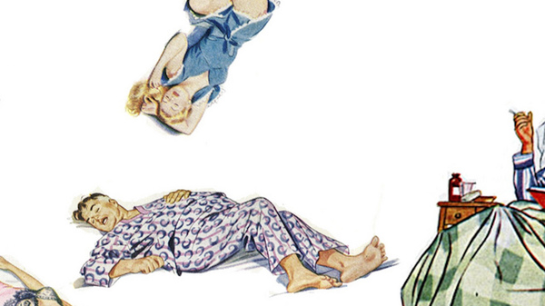 Med thumb pajamas main image