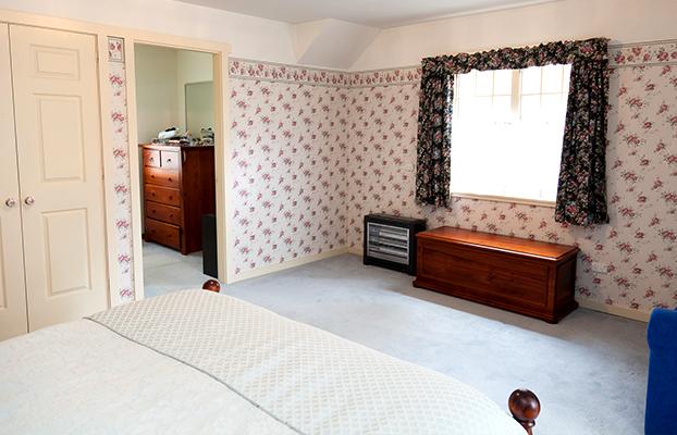 bad bedroom 2