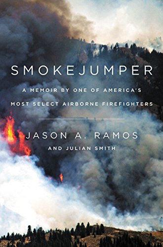 smokejumper book