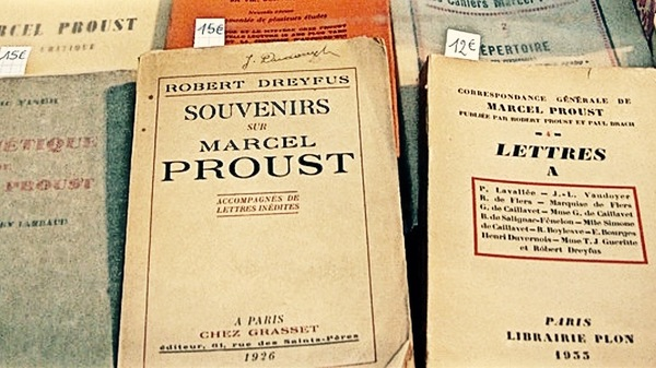 Med thumb proust books two