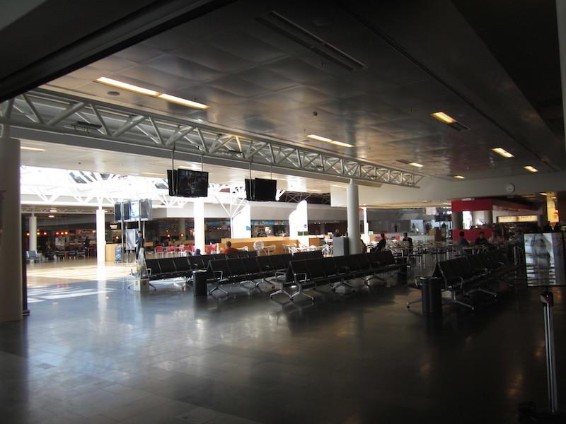 Reykjavik-Keflavik International Airport