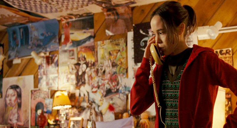 Juno Movie Bedroom