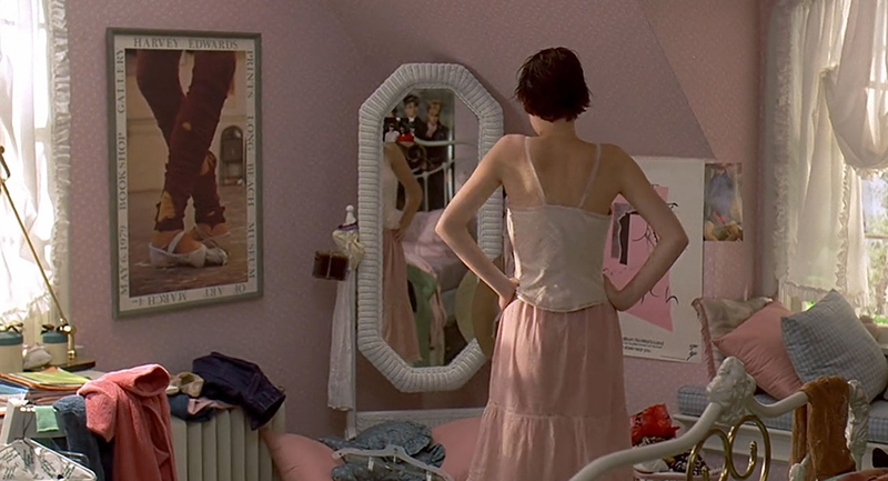Sixteen Candles Movie Bedroom