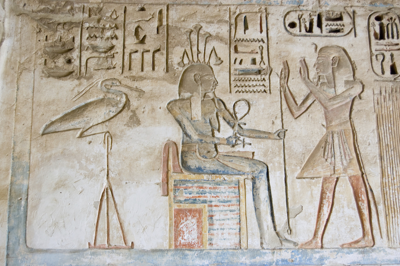 Ancient Egypt_CulturalInterpretationsofSleep