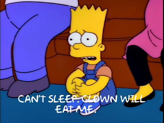 the simpsons quote 5