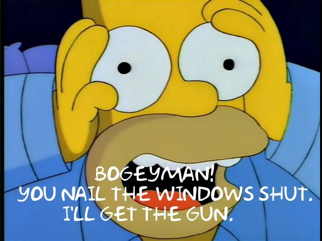 the simpsons quote 5-2