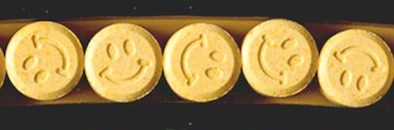 SmileyFaceEcstasy