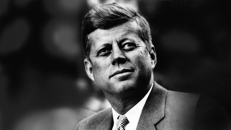 JFK_PresidentialSleep