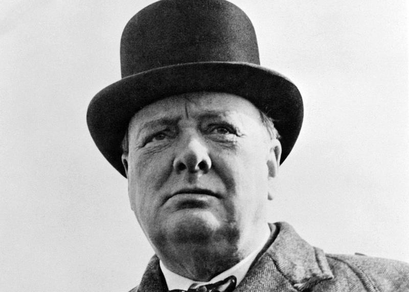 Churchill_Thinkers