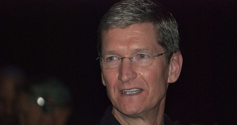 Tim Cook_Thinkers