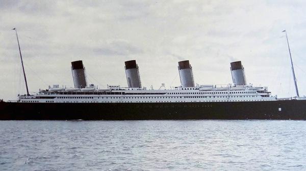Med thumb titanic cobh harbour 1912