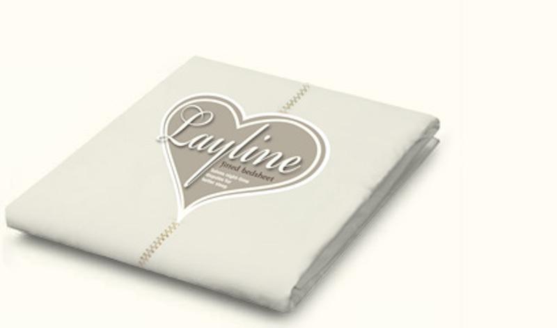 layline bed sheet