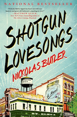 Shotgunlovestories