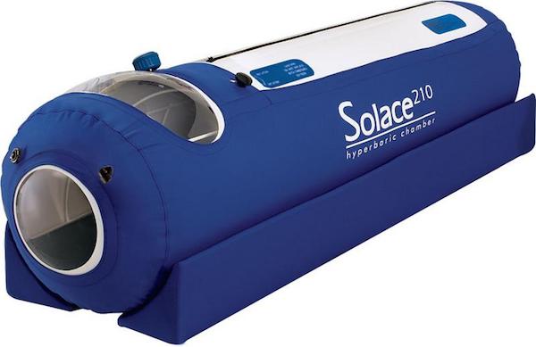 Hyperbaric chambers  sc 1 st  Van Winkleu0027s & The High Tech Ways Pro Athletes Hack Their Sleep | Van Winkleu0027s