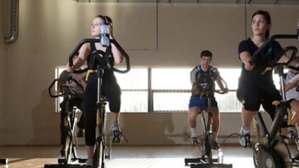 Med thumb spin class