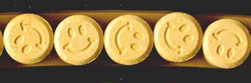 Ecstasy_DrugsAffectSleep