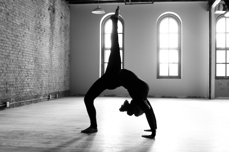 Yoga-CAM