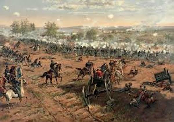Gettysburg_Nationalparks