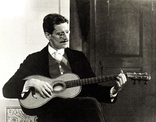 James Joyce_inset