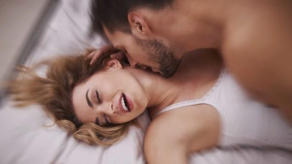 Med thumb couple sex istock oxytocin story